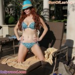 Phoebe Price... VEGASIZED