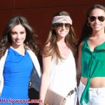 Hometown Hotties 4 Eva : Gabrielle Loren, Rachel Nes and Dana Hirsch