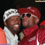 Fitty And Floyd Make It Rain On You H@es !!