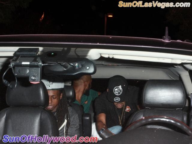 Lil' Wayne Calls Out Pusha T's Exodus 23:1