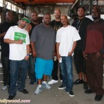 Warren G and The G-Funk Crew