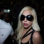 Even For Lady Gaga, It Got A Bit Too Cray
