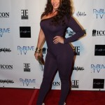 Forget R&B... Nikki ROCKS The Red Carpet