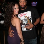 Nikki Giavasis and DeRay Davis Keep The Party Live