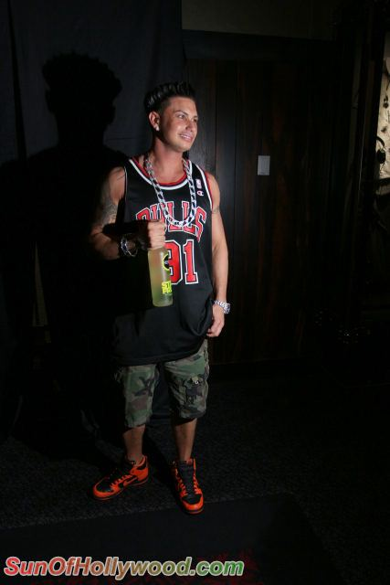 DJ Pauly D Orders A Case Of Dedication On The Rocks