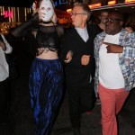 andydick_kattwilliams_melsdiner_jason_fridaythe13th_hockeymask_date_sunofhollywood_04