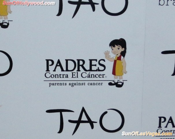 cutest charity logo ever