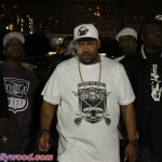 Bun B and the 2 Trill Fam... Blazin Hott !!