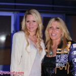 Blonde Ambition : Pamela Bach-Hasselhoff and Ashley Mattingly