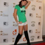 Gina Hancock Rockin Yer Red Carpet World