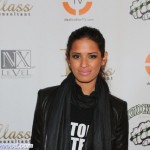 From 106 & Park To Washington & 5th... Rocsi Looks to T.I. For Her Entertainment Tonight