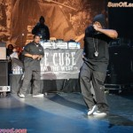 Ice Cube And WC