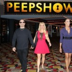 Watch Peepshow.  Cause Ice-T Said So