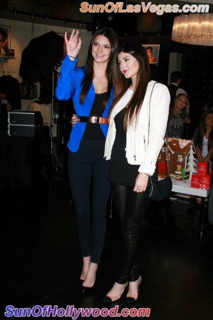 The Non-Kardashian Kardashians