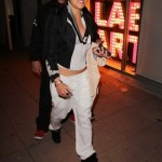 Michelle Rodriguez.. Too Cool For Lab