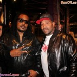 Khujo & Bun B... Real Hip-Hop... South, West, North & East
