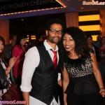 Eric & India Benet