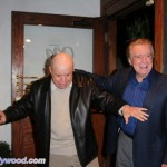Don Rickles & Regis Philbin.. Big Pimpin'.. Italian Style