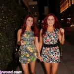 Twin Speaks: The Howe Twins Talk ABout All Things Beckham, Amanda Bynes... and Fellow Red-Head Lindsay Lohan