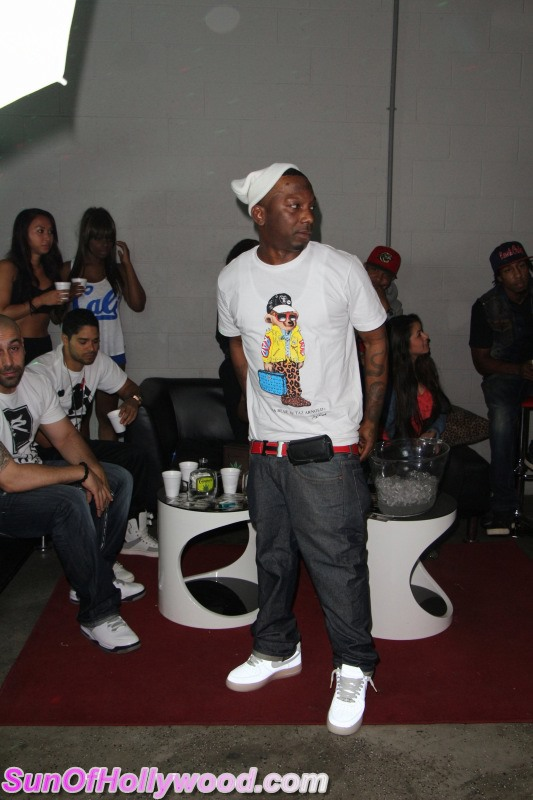 As A King Gazes Over His Hip-Hop Kingdom... So Is The Returning Reign Of Ras Kass