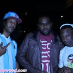 Mighty Men Of Valor: Minus, Crooked I... Ras Kass