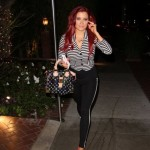 Carla Howe Tries To Find Her Path