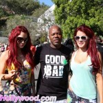 The Howe Twins & Too $hort
