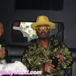 The 420 Party Aynt Over Till Bishop Don Magic Juan Boards The Shuttle