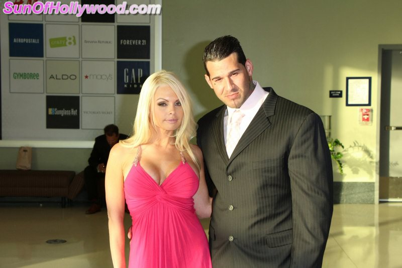 Jesse Jane.. And The Man You Can't Hate