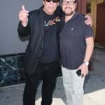 Bill Zucker & Homey 4 Life John Schneider