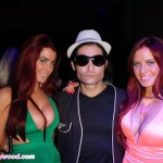 Big Pimpin' Lost Boy Corey Feldman & The Howe Twins