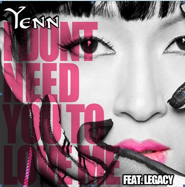 Yenn Wants To Give U Her Music.. AND an iPad Mini to Play It On