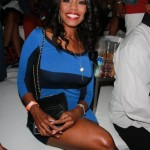 Omarosa Was Given A Surprise Gift From The Love OF Her Life