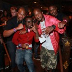 Ras Kass & The Barmageddon Crew.. A Spectators Sport As Hip-Hop Legends Do