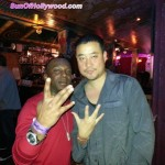 Ras Kass & Prophecy.. Precursor To The Roxy