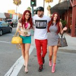 howe twins carla howe melissa howe don benjamin antm americas next top model crustacean beverly hills sunofhollywood 03