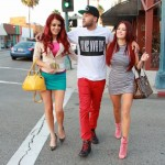 howe twins carla howe melissa howe don benjamin antm americas next top model crustacean beverly hills sunofhollywood 04