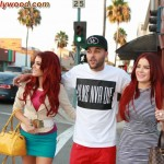 howe twins carla howe melissa howe don benjamin antm americas next top model crustacean beverly hills sunofhollywood 05