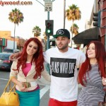 howe twins carla howe melissa howe don benjamin antm americas next top model crustacean beverly hills sunofhollywood 06