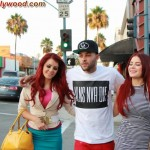 howe twins carla howe melissa howe don benjamin antm americas next top model crustacean beverly hills sunofhollywood 07