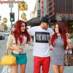 howe twins carla howe melissa howe don benjamin antm americas next top model crustacean beverly hills sunofhollywood 08