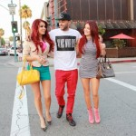 howe twins carla howe melissa howe don benjamin antm americas next top model crustacean beverly hills sunofhollywood 12