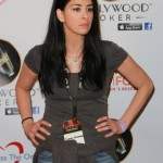 sarahsilverman_getcovered_michaeljfox_teamfox_hollywoodpokercelebrityinvitational_commercecasino_sunofhollywood_02
