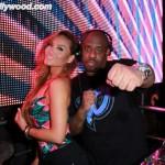 Daphne Showin DJ Homicide Some Love