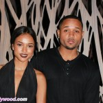 Karrueche & J Ryan... Never Caught Not Hutztlin