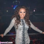 Mel B. Turns Up & Lets Go