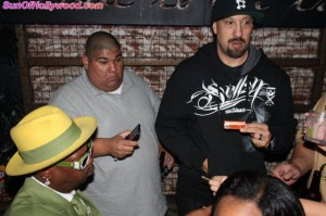 B Real Rolled Up