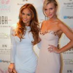 Joanna Krupa & Daphne Joy.. Making Red Carpets Red Hot