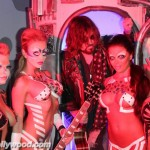 Chelsea Ryan, Khloe Terae, Italia Kash & Lina Martini... They Pulled Billy Ray's Eyes In With Their Tractor Beams