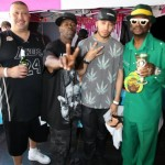 Big Marv, Rappin 4Tay, Ice Marrow & Bishop Don Magic Juan... Always Westside